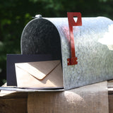 american wedding mail box - available from @theweddingomd The Wedding of my Dreams