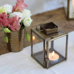 Brass Lanterns for weddings available from The Wedding of my Dreams