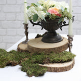 Box Of Dried Carpet Moss 300g available from @theweddingomd