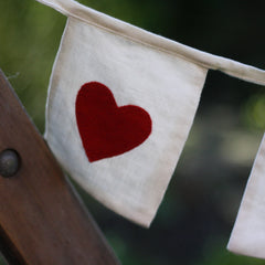 Forever Bunting for wedding engagement photos available from @theweddingomd