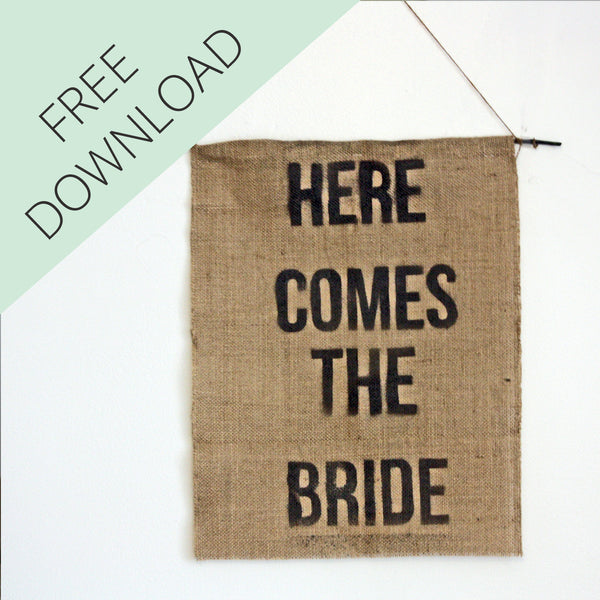 sign templates free downloads - free downloads and printables for weddings the wedding