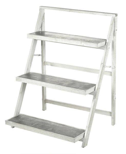 Rustic Ladders Stand