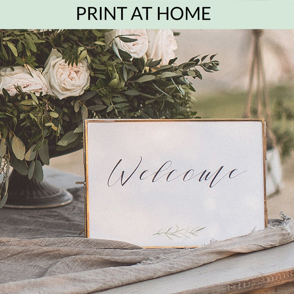 picture relating to Wedding Signage Printable identified as Rite Indications and Sayings Get On-line Directional Wedding day