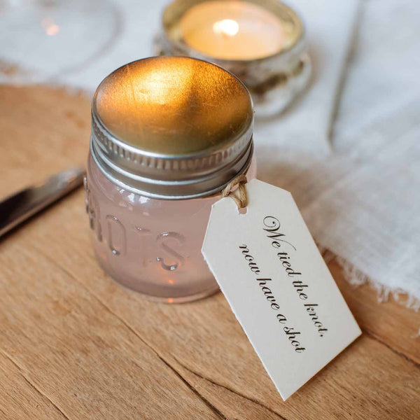 Unique Wedding Favours Gifts For Your Wedding Guests