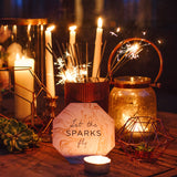 Wedding Sparklers  available from The Wedding of my Dreams @theweddingomd