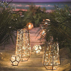 Wire LED Wedding String Lights - Fairy Lights
