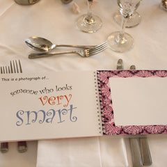 wedding keepsake books for children