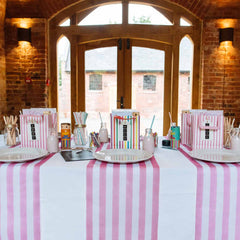 childrens wedding activity table