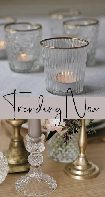 Shop Wedding Table Decorations With Style The Wedding Of My Dreams