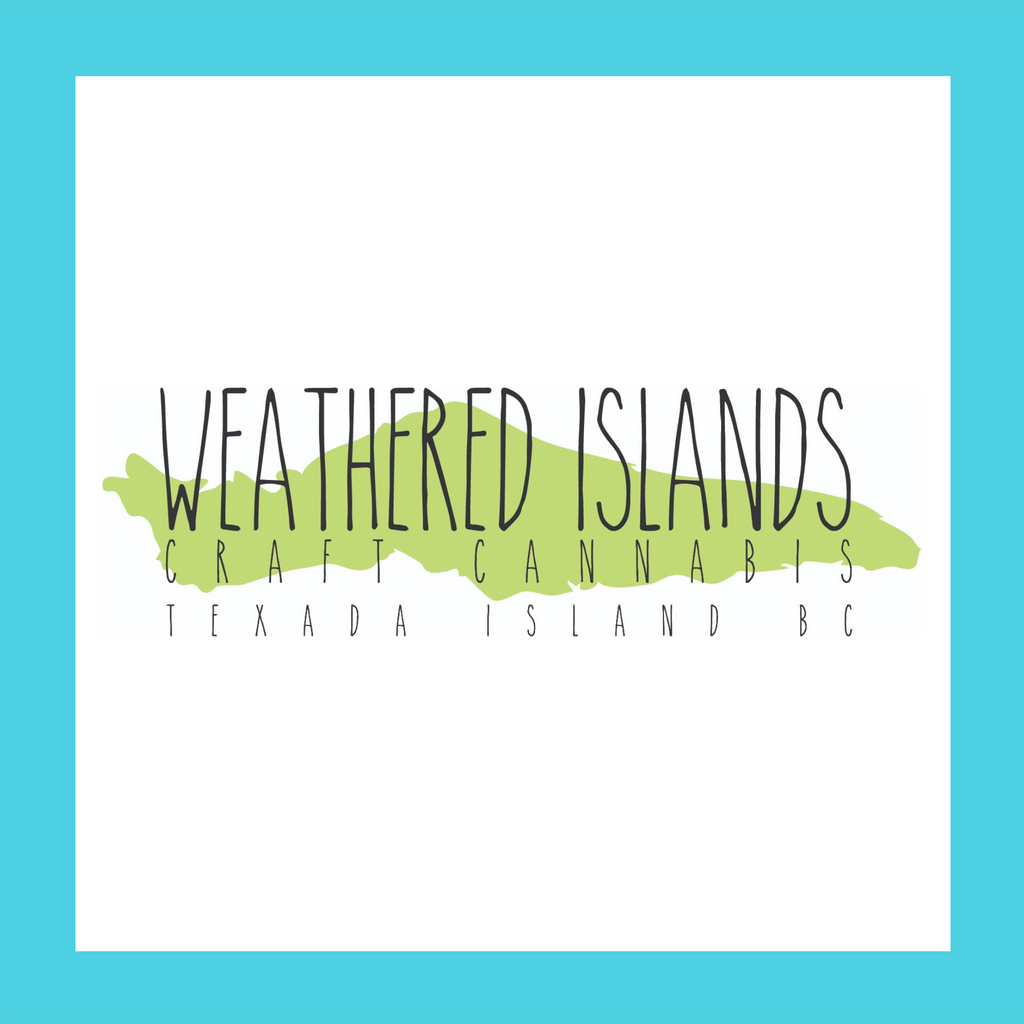Weathered Islands