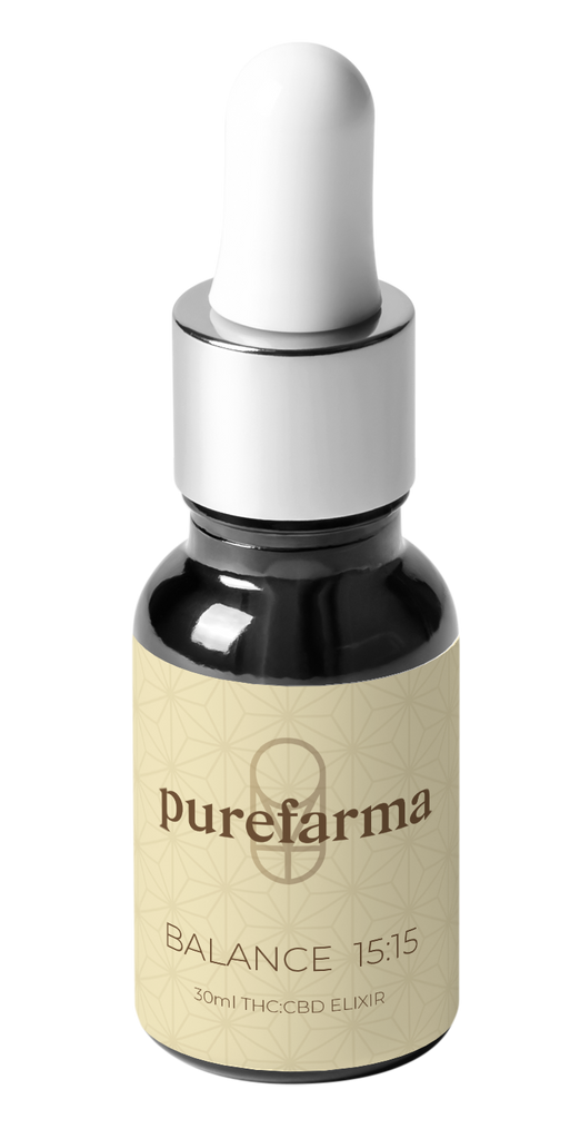 15:15 Balance (30ml) By Purefarma