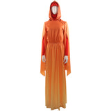 Star Wars Queen Padme Amidala Cosplay Costume
