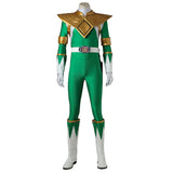 [In Stock] Power Rangers Burai Dragon Ranger Cosplay Costume