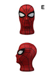Marvel Spiderman Costume Cosplayers' Cool Masks