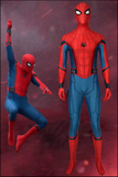 Spider-Man Far From Home Spiderman Peter Parker Jumpsuit Style B