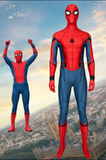 Spider-Man Far From Home Spiderman Peter Parker Jumpsuit Style C
