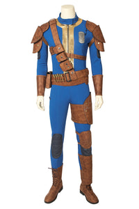 Fallout 76 New Vault 76 Male Cosplay Outfits