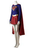 Supergirl Kara Zor-El Danvers Costume Cosplay Superwoman Jumpsuits