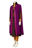 New Frozen 2 Anna Cosplay Costume