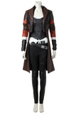 Guardians Of The Galaxy 2 Gamora Cosplay Costume