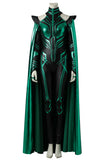 Movie THOR 3 Ragnarok Trailer Hela AAACosplay Costume