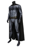 Justice League Batman Jumpsuit With Cape