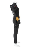 New Black Widow Natasha Romanoff Black Cosplay Costume