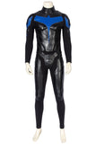 Titans Season 1 Nightwing Dick Grayson Cosplay Costume