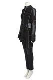 TV Show Agents Of S.H.I.E.L.D. Skye Quake Cosplay Costume With Boots
