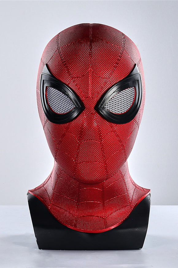 Iron Spiderman Cosplay Mask