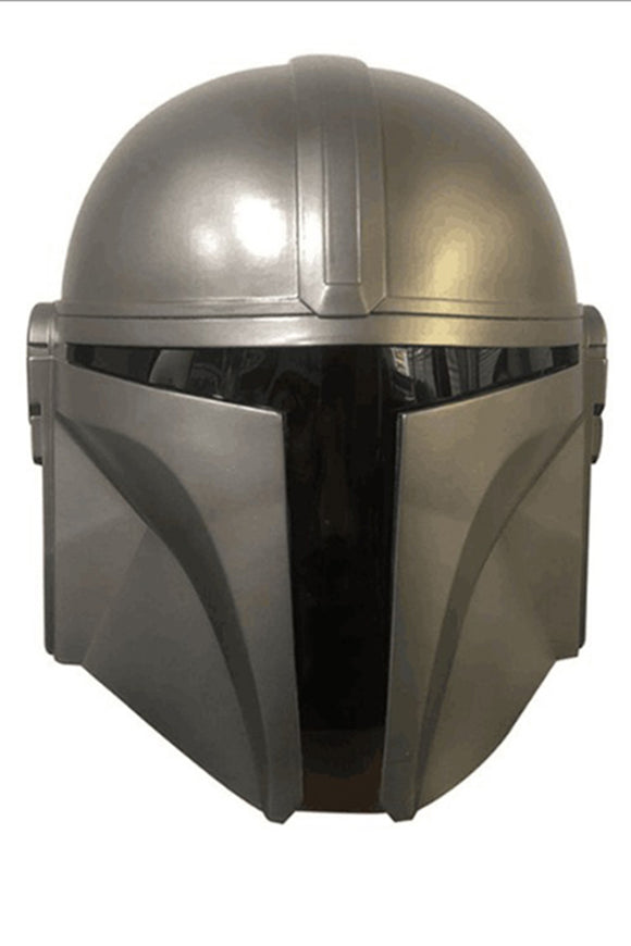 Star Wars The Mandalorian Cosplay Mask