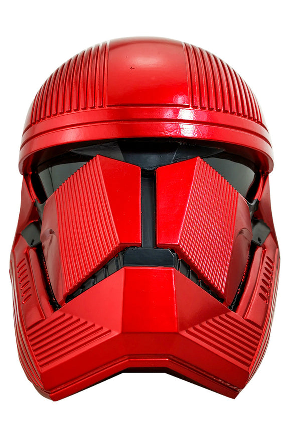 Star Wars: The Rise Of Skywalker Sith Trooper Cosplay Mask