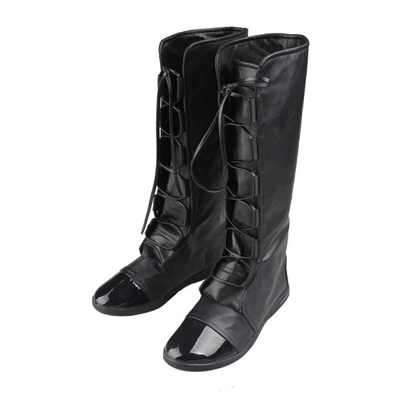 Agents Of S.H.I.E.L.D. Skye Quake Cosplay Boots