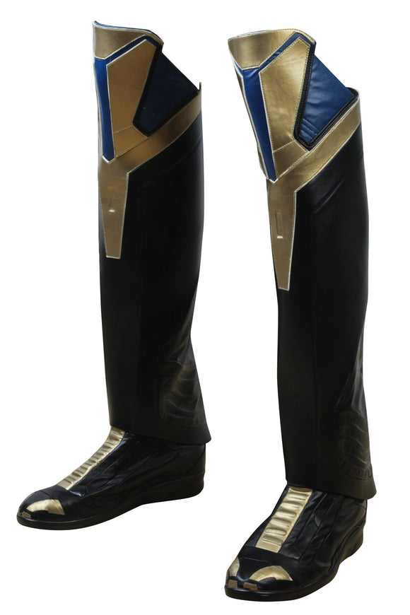 Avengers 3: Infinity War Thanos Cosplay Boots