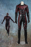 Marvel's Movie Daredevil Matt Murdock Cosplay Costume Outfits