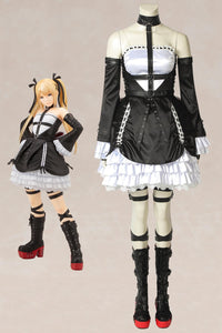 Dead Or Alive 6 Marie Rose Cosplay Costume