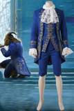 Disney Beauty And The Beast Movie 2017 Beast Cosplay Costume