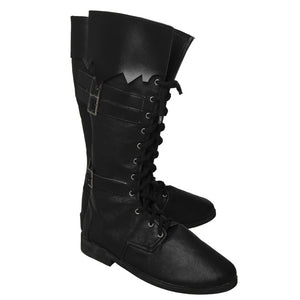 Final Fantasy XV Noctis Lucis Caelum Cosplay Boots