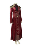 [In Stock]Game Of Thrones Season 8 Cersei Lannister Cosplay Costume(No Boots)