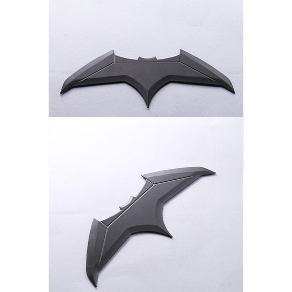 Justice League Batman Bruce Wayne Cosplay Darts