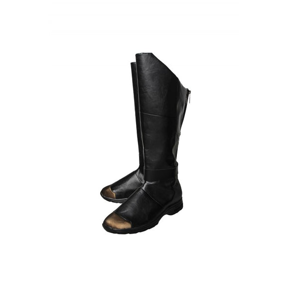 Justice League Batman Cosplay Boots