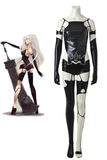 NieR Automata A2 Cosplay Costume YoRHa Type A No. 2 Suit