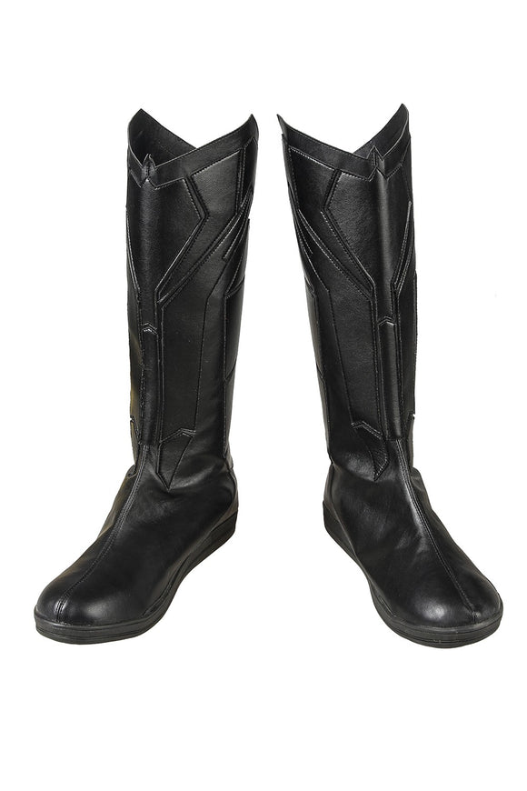 Titans Season 1 Nightwing Dick Grayson Cosplay Boots