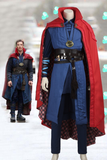 Marvel Doctor Strange Stephen Steve Vincent Strange Cosplay Costume