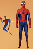 Spider-Man: Into The Spider-Verse Spiderman Peter Parker Jumpsuit Revised