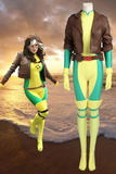 Marvel The Avengers Annual X-Men X Men Rogue Anna Marie Cosplay Costume