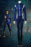 Star Trek: Discovery Michael Burnham Cosplay Costume With Boots