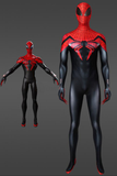 Marvel Superior Spiderman Jumpsuit For Men Revised