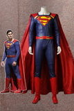Supergirl Season 2 Superman Clark Kent Cosplay Costume