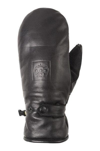 686 RODEO LEATHER MITT 686